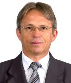 Carlito Merss, prefeito de Joinville